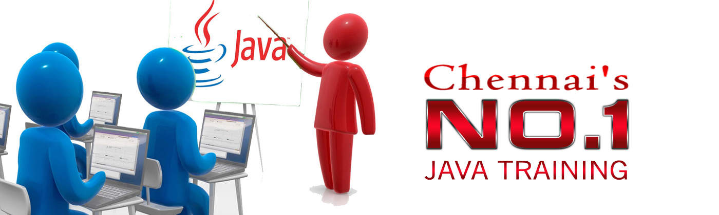 Best Core Java Training Institute in chennai - Java J2ee